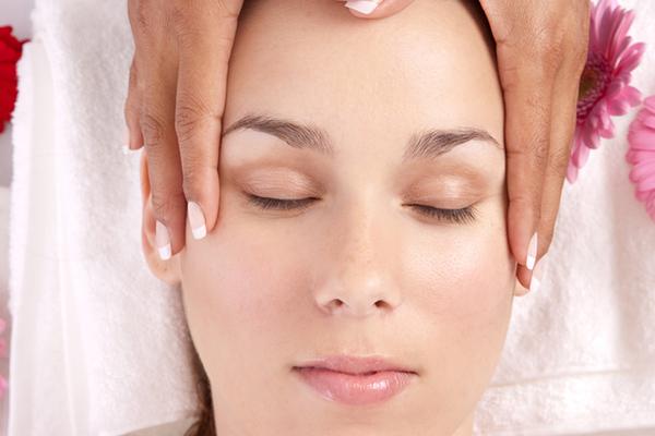 Resultado de imagen para masajes para el acne
